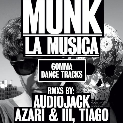Munk - La Musica (Tiago Remix) (excerpt)