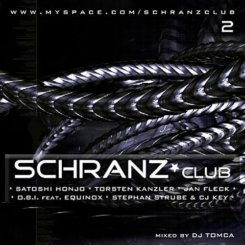 SCHRANZ*club 2 (mixed by DJ TOMCA)