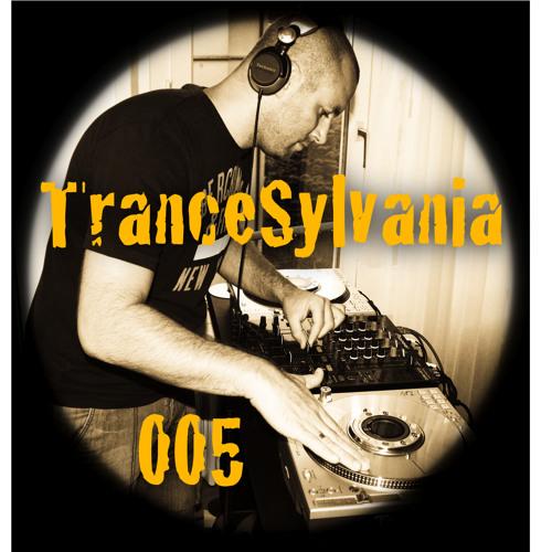 TranceSylvania Episode 005 [Trancecast Mixed By Alpha-Dog]