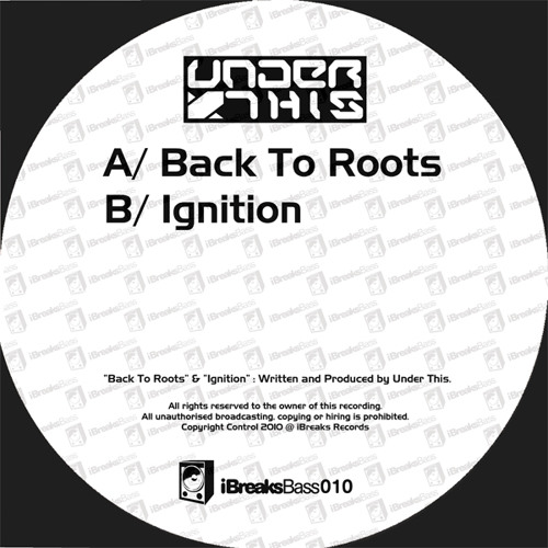 Under This :: Back To Roots :: iBreaks Bass