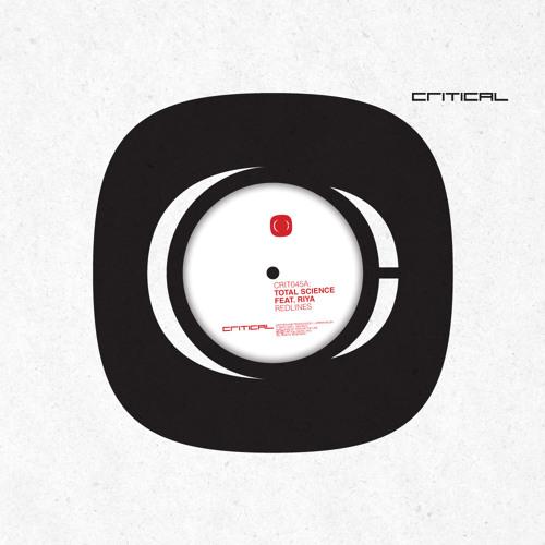 Total Science ft. Riya - Redlines - Critical Music