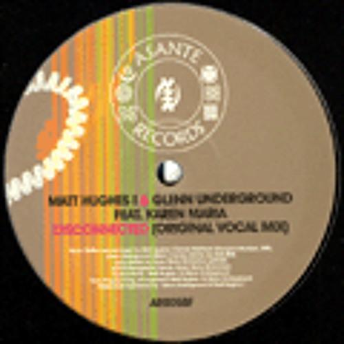 AR005BF - Disconnected (Louie Vega Main Vox Mix)