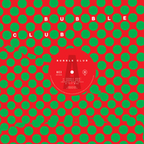Lonely Acid (Brennan Green's Dub Mix)