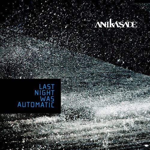 Anika Sade - Hit Yourself (Brunetto Remix)