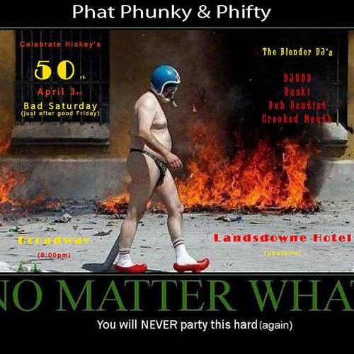 DJHDD - Phat Phunky & Phifty