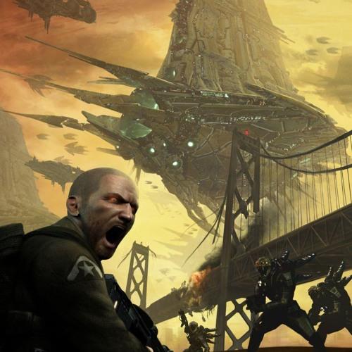 Stefan ZMK - The Resistance (Zombie Kru 3008) 2012
