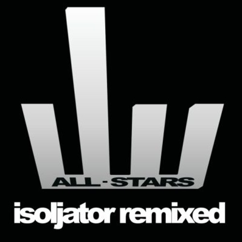 Kewlers All-Stars - Isoljator (Gary J. Hung Remix)
