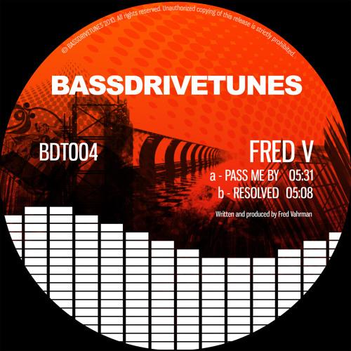 Fred V - Resolved [BDT004b]