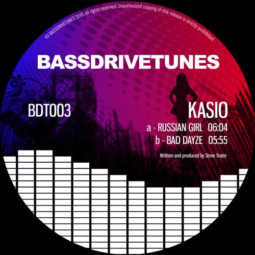KASIO - Russian Girl [BDT003a]
