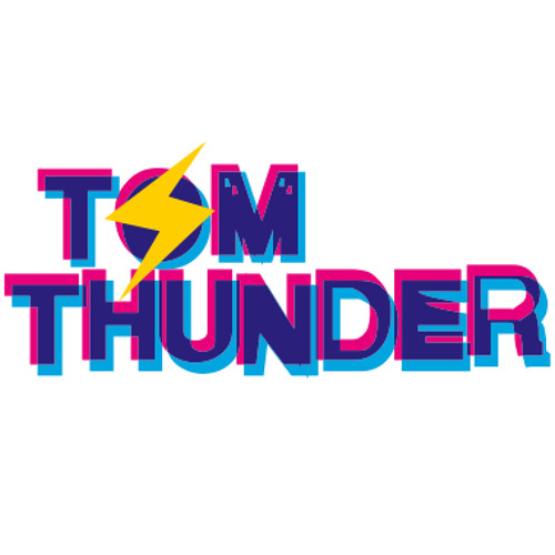 Tom Thunder - ThunderCast 01 - Miami Winter Music Conference Exclusive