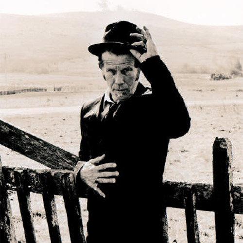 What's He Building? - Tom Waits (infraBuse remix) - free download