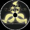 CRMNL Takin Roots