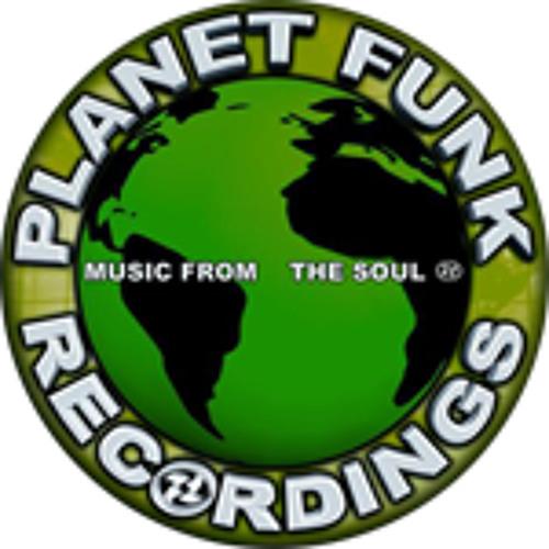 Carl Matthes and Bionic1- Let it go - Planet Funk Recs Dub