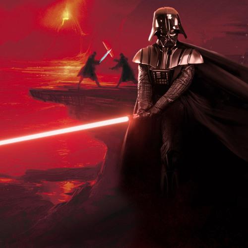The dark side#1