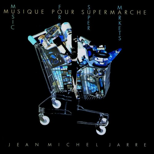 Miguel Ettema & Stuart James - Music for Supermarkets 1