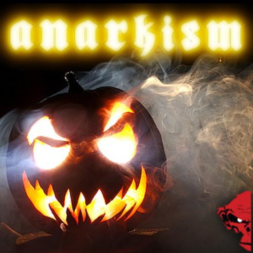 Anarky - Anarkism // FREE DOWNLOAD