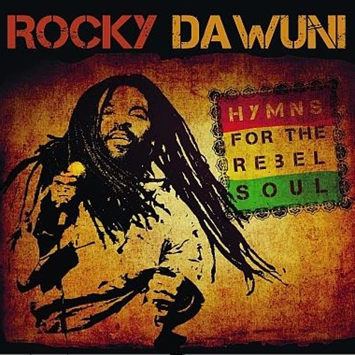 "ROCKY DAWUNI - ""Freefall (Jeremy Sole remix ft. Ticklah)"""