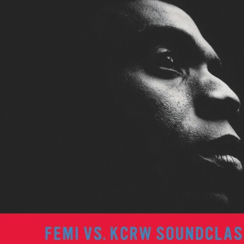 "FEMI KUTI - ""Tell Me (Jeremy Sole Remix feat. Ticklah)"""