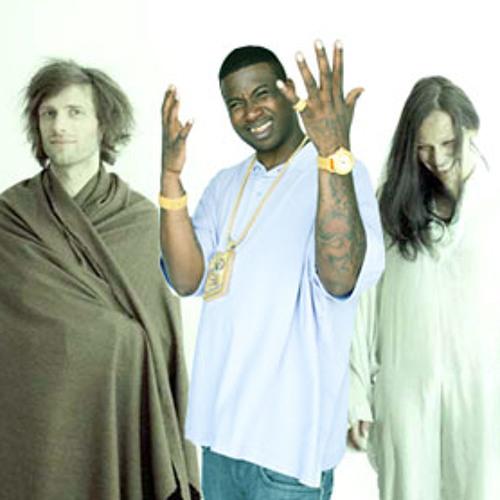 Gucci Mane x Lindstrom & Christabelle