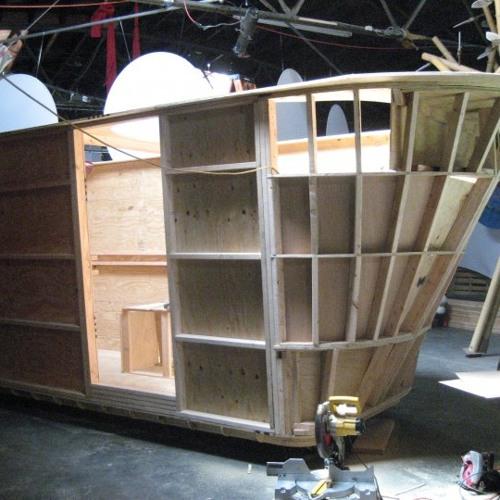 Build An Ark