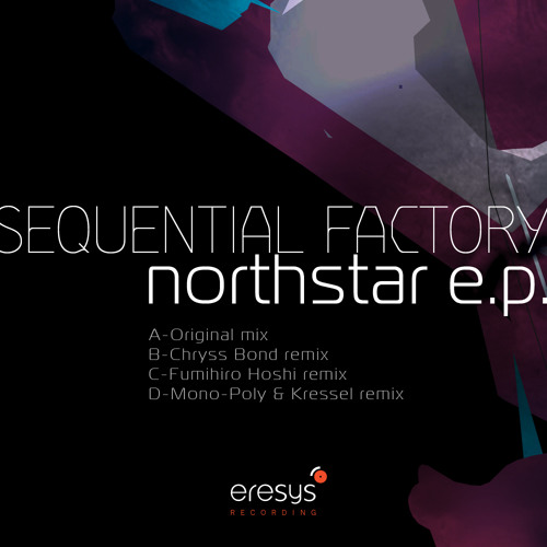 Sequential Factory - Northstar ( Fumihiro Hoshi remix )