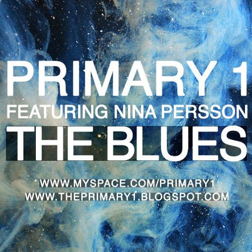 The Blues (feat. Nina Persson)