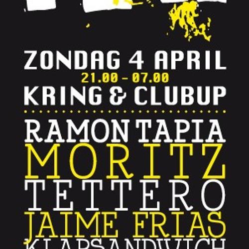 Ferro @ Plak 04-04 Club Up  De Kring Amsterdam