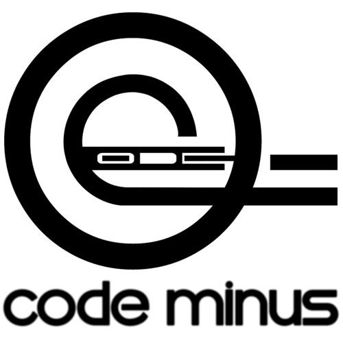 Code Minus /// DARK MINIMAL /// TECHNO