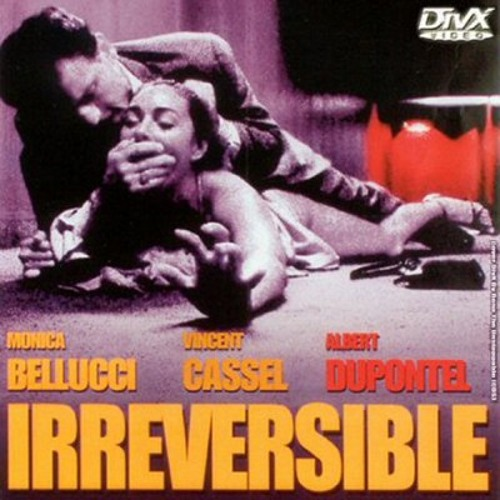 Bernard Blade - Irreversible