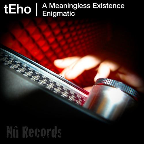 NU006 - tEho - Enigmatic EP