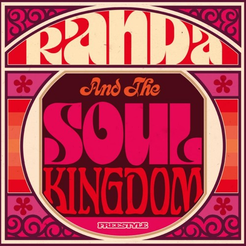 10 randa and the soul kingdon - ON THE ROAD