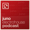 Juno Electro House 5 mixed by Ian Robinson (Trailor Trash, London)