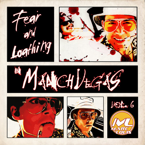 Fear and Loathing In ManchVegas  vol. 6  The Fear of LSD
