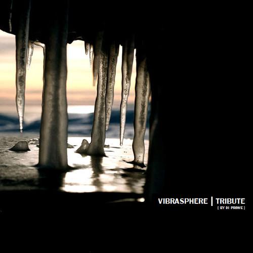 Dj Prowe - Vibrasphere Tribute