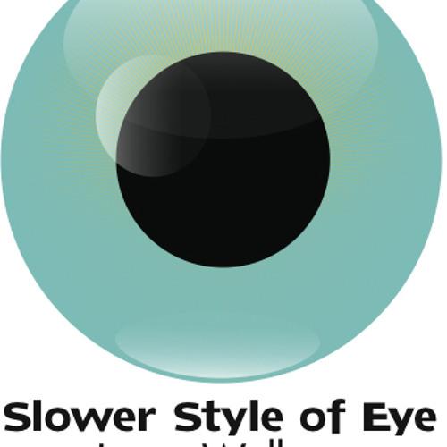 Jason Wallace - Slower Style of Eye