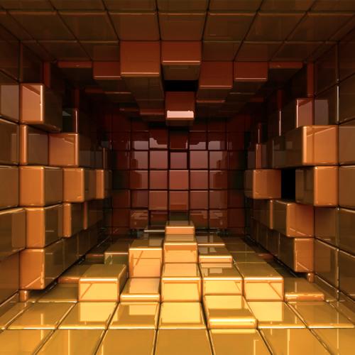 Electronic Music Box
