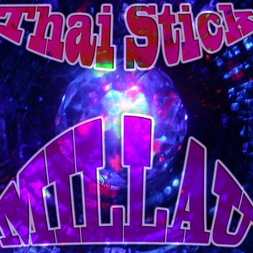 Thai Stick - Millau