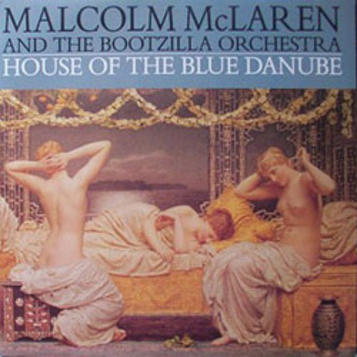 Malcolm McLaren-House Of The Blue Danube  Strauss House Mix