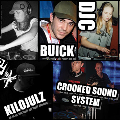 Canberra Drum n Bass & Dubstep