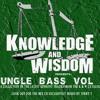 JAHOVIAH INNA DUB / KNOWLEDGE AND WISDOM