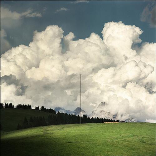 Spanish Inquisition - Morning Cloud