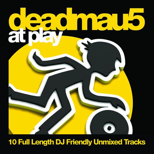 Melleefresh vs Deadmau5 - Cocktail Queen (Original Mix)