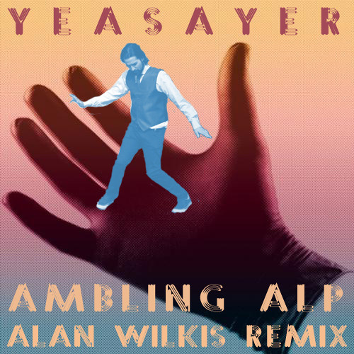 """Yeasayer - """"Ambling Alp (Alan Wilkis Remix)"""""""