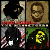 J.Period & K'Naan - Don't Think Twice (Messengers Remix)