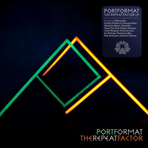 Portformat - Purple Planet