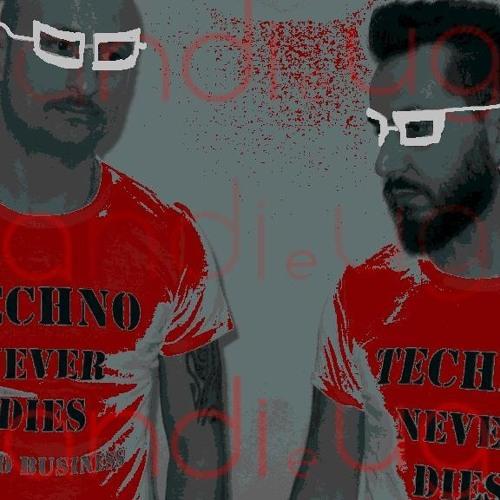 Dandi & Ugo dj set april 2010 poison techno