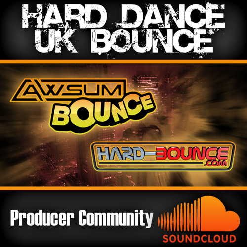 Bounce / Hard Dance (Producer Community)