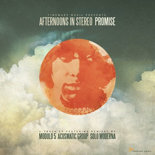 Afternoons in Stereo - Promise (Acusmatic Group Re:Crimed)