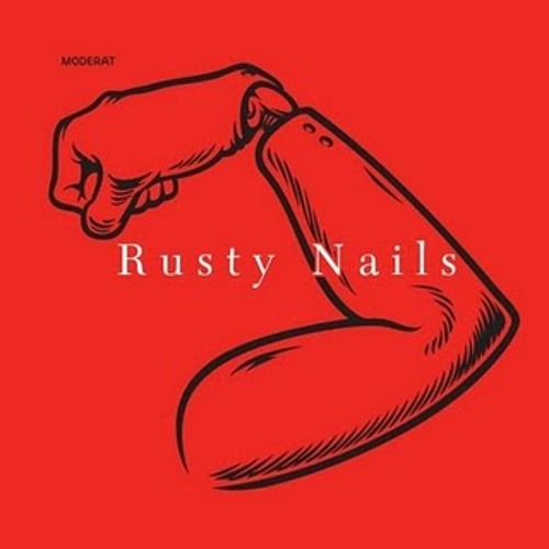 MODERAT - RUSTY NAILS ( simpledrum remix )