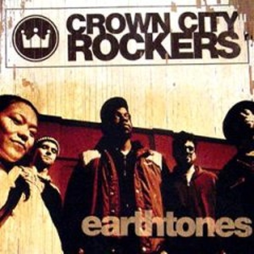 Crown City Rockers - B-Boy
